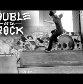Double Rock: Jack Fardell