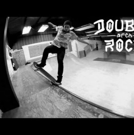 Double Rock: Jamie Tancowny