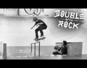 Double Rock: JP Souza and friends