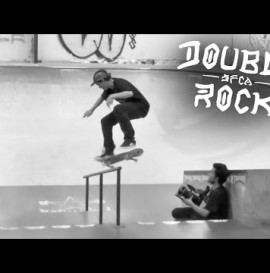 Double Rock: JP Souza and friends