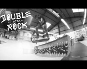 Double Rock: Kelvin Hoefler