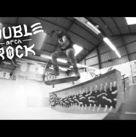 Double Rock: Kelvin Hoefler