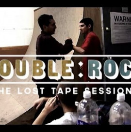 Double Rock: Lost Tapes