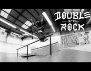 Double Rock: Matt Rodriguez