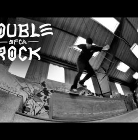 Double Rock: Mike Anderson