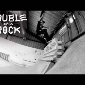 Double Rock: Milton Martinez