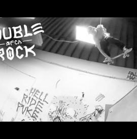 Double Rock: Nike Euros