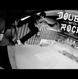 Double Rock: Peter Ramondetta and friends