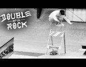 Double Rock: Phil Zwijsen and Jarne Verbruggen
