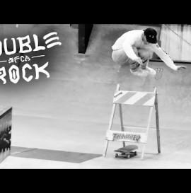 Double Rock: Phil Zwijsen and Jarne Verbruggen