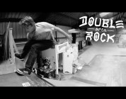 Double Rock: Pizza Skateboards