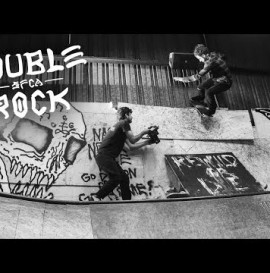 Double Rock: The Worble