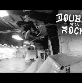 Double Rock: Thunder Ams