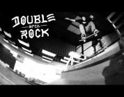 Double Rock: Vincent Alvarez