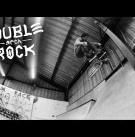 Double Rock: Vincent Alvarez and friends