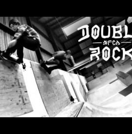 Double Rock: Volcom