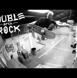 Double Rock: Welcome