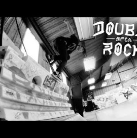 Double Rock: Willy Lara and Robin Bolian