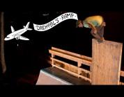 Drehobl's Ramp video