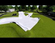 Drezdenko skatepark