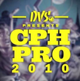 DVS Copenhagen Pro 2010