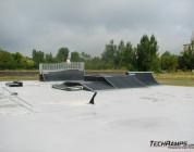 Dwa nowe skateparki w naszym kraju