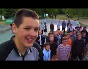 Dzień Deskorolki Poznań 2018 - Go Skateboarding Day - miniramp.pl