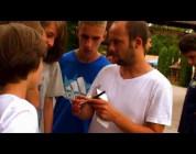 Dzień Elementa na Woodcampie 2012 - Turnus 3