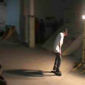 Easy Livin Game of Skate - FINAŁ - Filip Madaj vs. Piotr Ebert