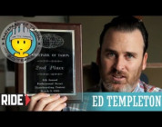 Ed Templeton: SPoT &quot;20&quot; Year Experience