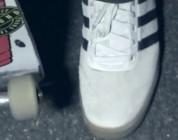 Eetu Sundvall & Adidas Busenitz ADV