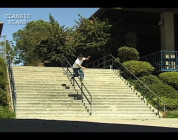 El Toro Handrail Vs. Matt Dryer Tailslide