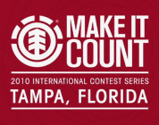 ELEMENT CONTEST SERIES - TAMPA