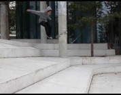 "ELEMENT EUROPE ""HOLD IT DOWN"" - JARNE VERBRUGGEN TEASER"