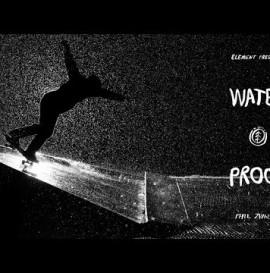 Element - Water Proof: Phil Zwijsen