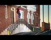 "Elijah Berle's ""No Other Way"" RAW FILES"