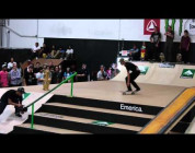 Emerica Demo @ The Active Park 2012