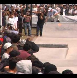 Emerica in Argentina - Demo Recap - Tecnopolis