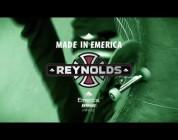Emerica Presents: Andrew Reynolds x Independent Trucks