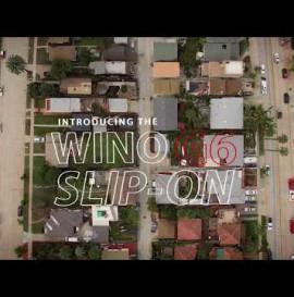 Emerica Presents: Collin Provost for the WINO G6 Slip On