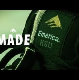 Emerica Presents: The Hsu G6