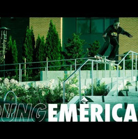 """Emerica's """"Young Emericans"""" Video"""