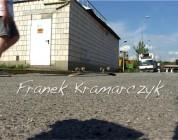 Emerica The Gold Rookie Contest 5 - Franek Kramarczyk