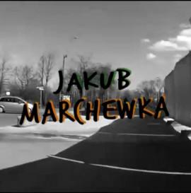 Emerica The Gold Rookie Contest 5 - Kuba Marchewka