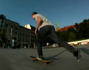 Emerica The Gold Rookie Contest 6 - Konrad Bach