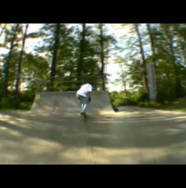 Emerica The Gold Rookie Contest 6 - Mateusz Ludwicki