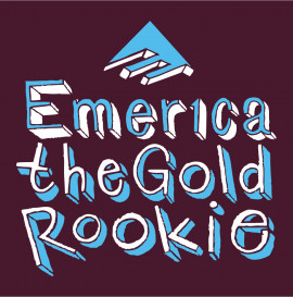 Emerica The Gold Rookie Contest III