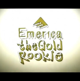 """Emerica The Gold Rookie Contest VI"" - Krystian Klimek"