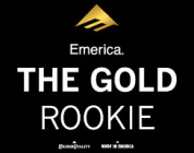 Emerica The Gold Rookie VII