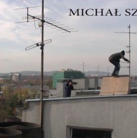 Emerica The Gold Rookie VIII - Michał Szendoł